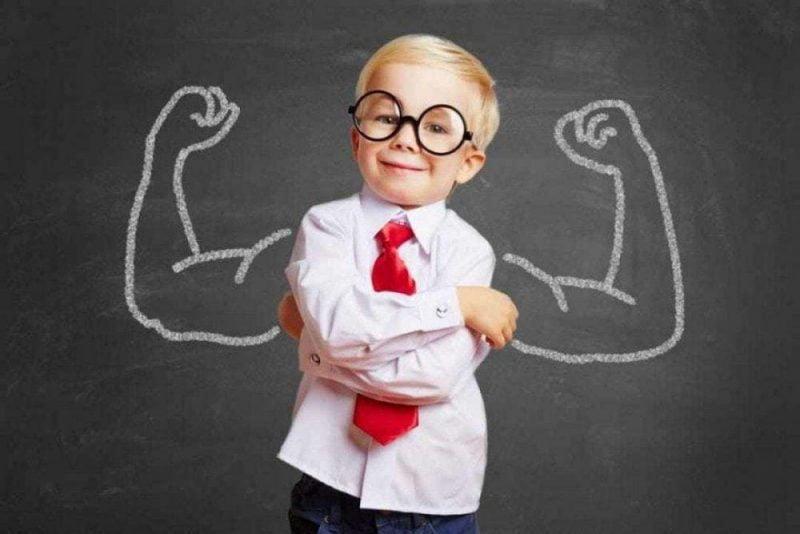 Το παιδί μου δεν έχει αυτοπεποίθηση-πώς μπορώ να την ενισχύσω;