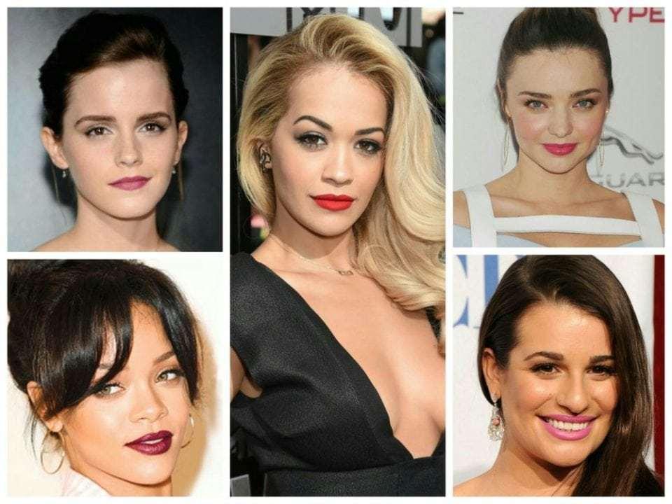 06.Lipstick-Watson, Rihanna, Ora, Michele, Kerr