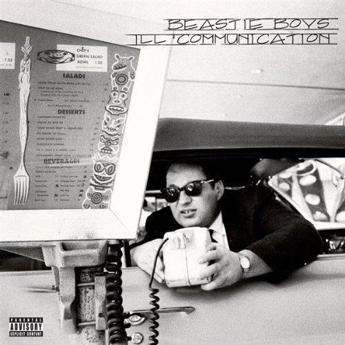 Beasty Boys, 'Ill Communication'