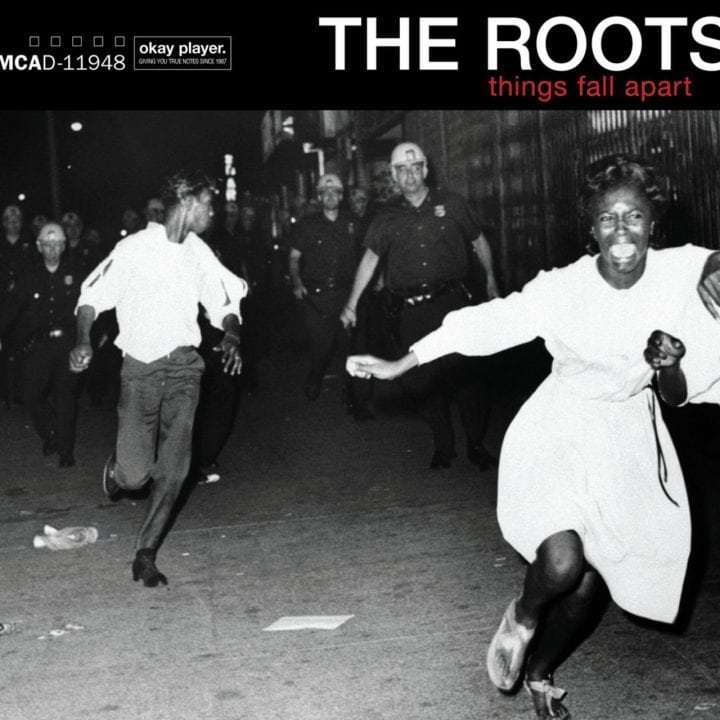 The Roots, 'Things Fall Apart'