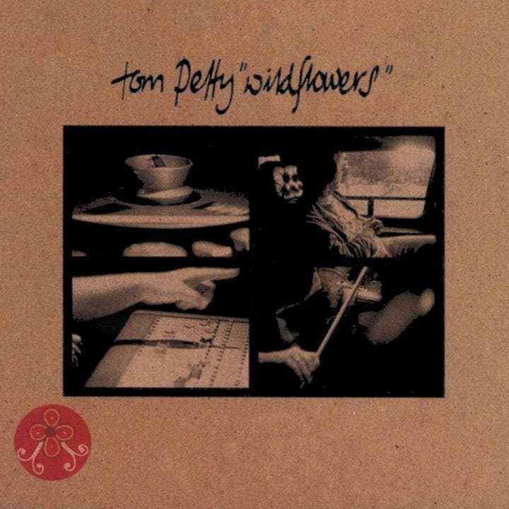 Tom Peety, 'Wildflowers'