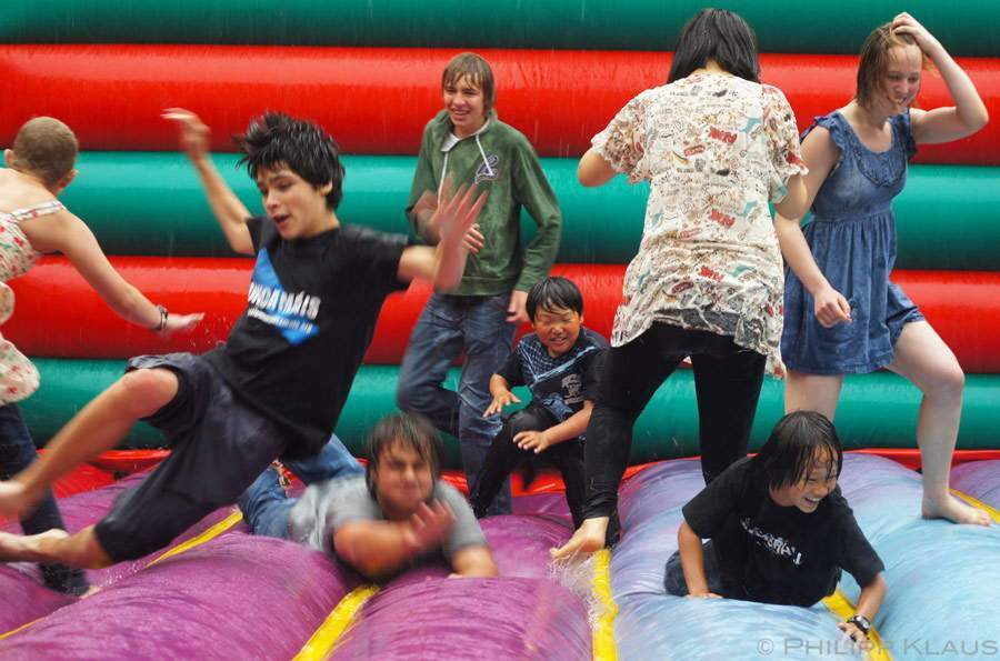 90th-birthday-party-bouncey