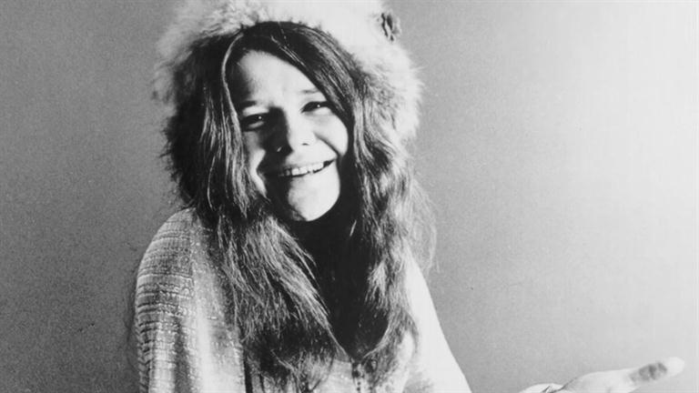 Κατάρα Janis Joplin