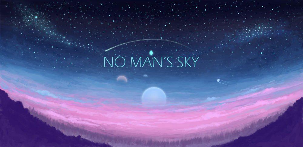 no man's sky κριτική