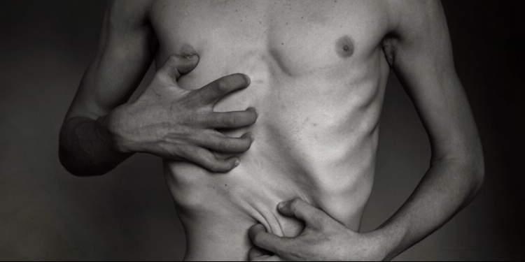 Ο ρόλος της εικόνας σώματος στις διαταραχές πρόσληψης τροφής