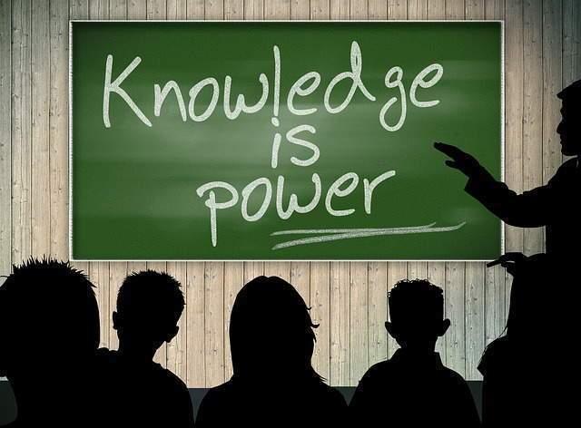 Δια βίου εκπαίδευση