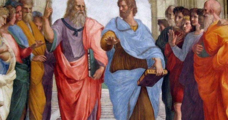 Η έννοια του κακού σύμφωνα με τον Πλάτωνα