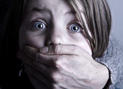 Απαγωγές ανηλίκων