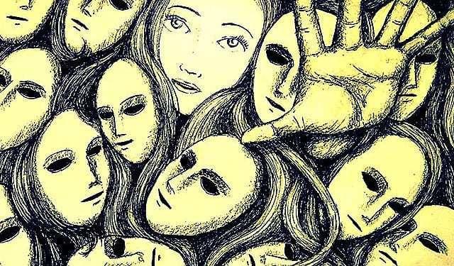 Διασχιστική διαταραχή ταυτότητας