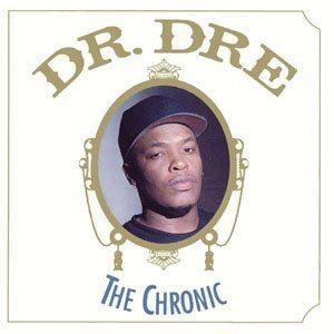 Dr Dre, 'The Chronic'