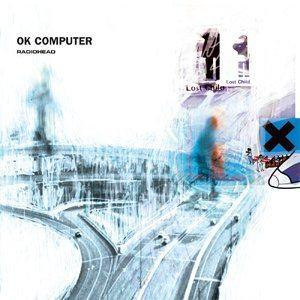 Radiohead, 'OK Computer
