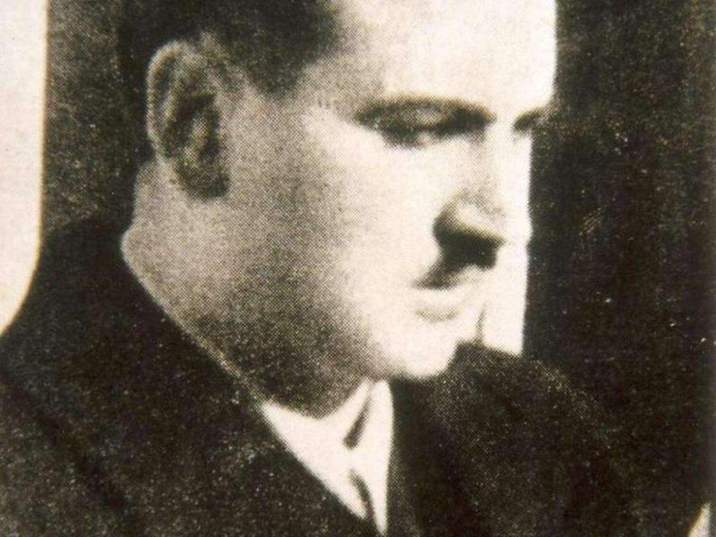 Αλέξανδρος Γκιάλας ή αλλιώς…. «Γ. Βερίτης».