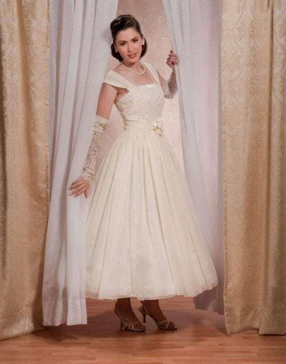 1950s-wedding-dress