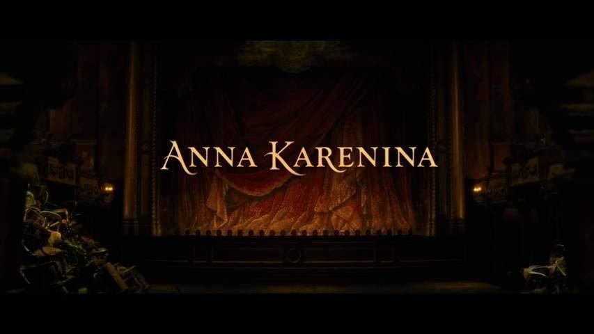 Άννα-Καρένινα