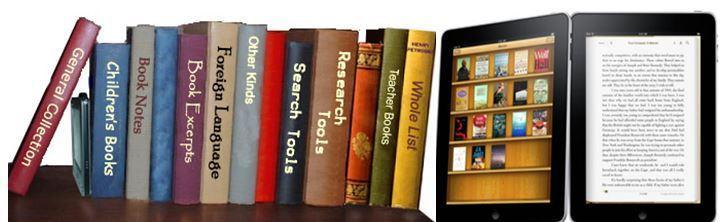 Ε-Books VS Books