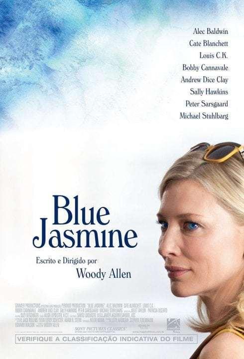Poster Blue Jasmine.indd