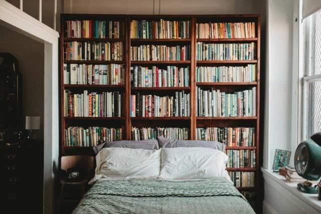 10 +1 αντικείμενα – και όχι μόνο - που θα ήθελε κάθε βιβλιοφάγος να έχει σπίτι του.