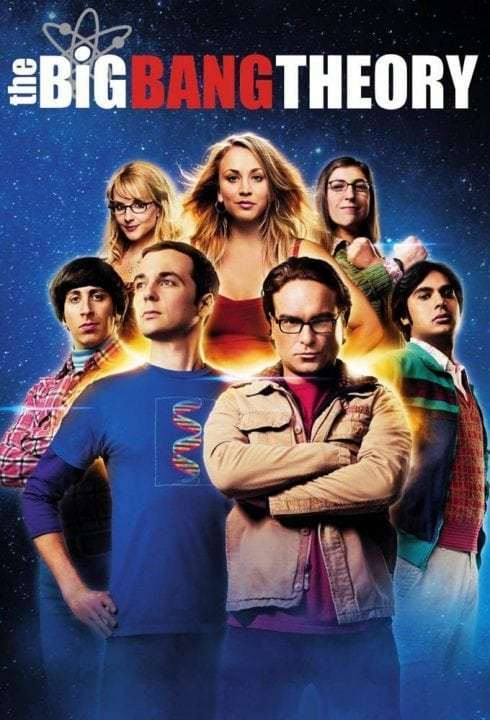 big-bang-theory-σειρές-MaxMag