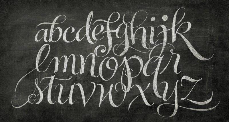chalk-alphabet1