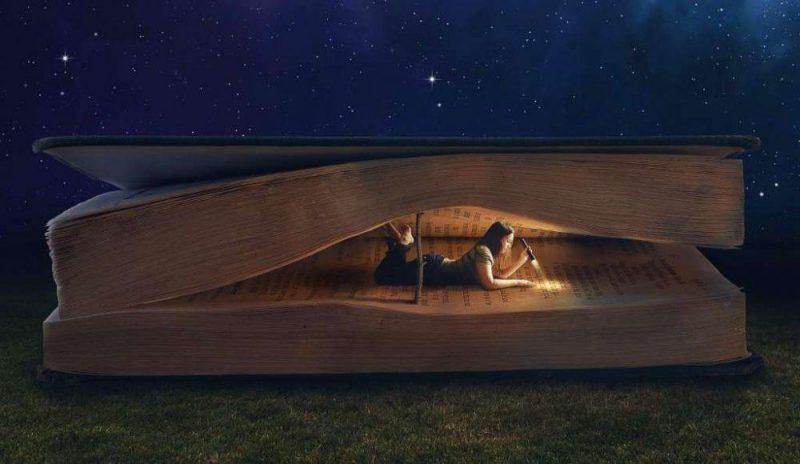 Μήπως τελικά είσαι εθισμένος στο διάβασμα;