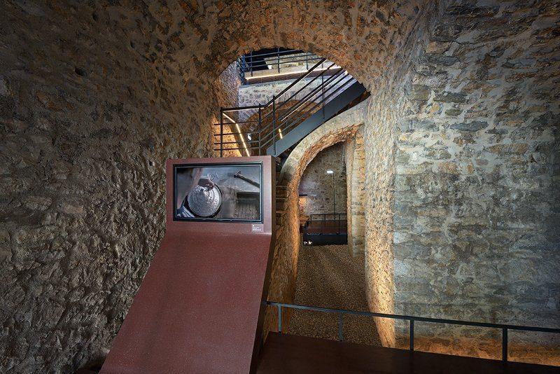 Μουσείο Αργυροτεχνίας