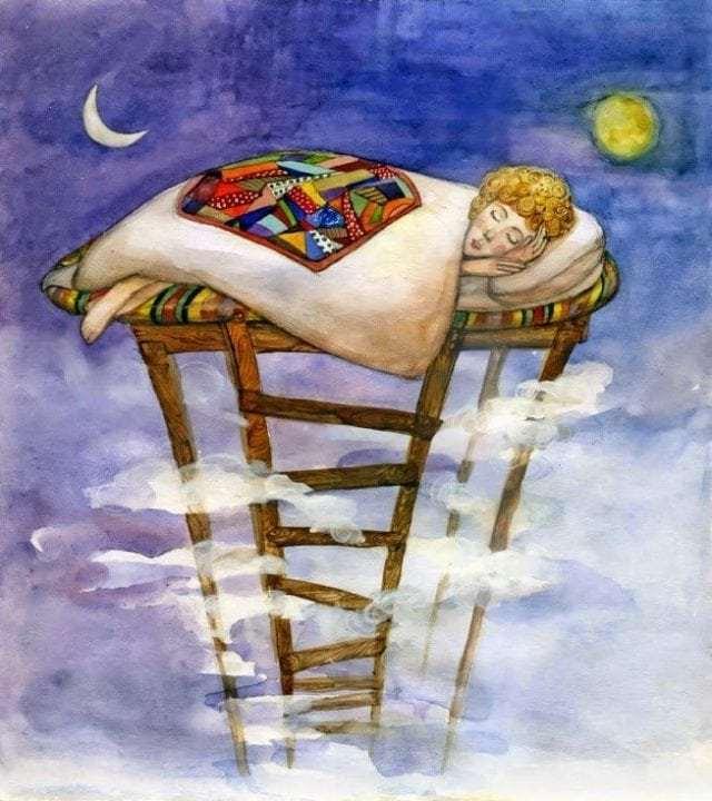 Όνειρα και ψυχή