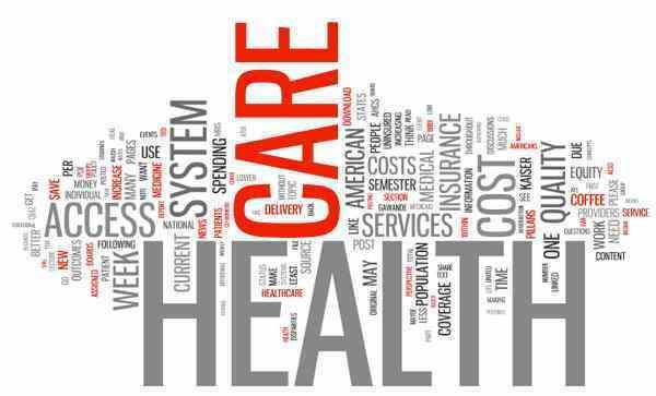 σύστημα υγείας