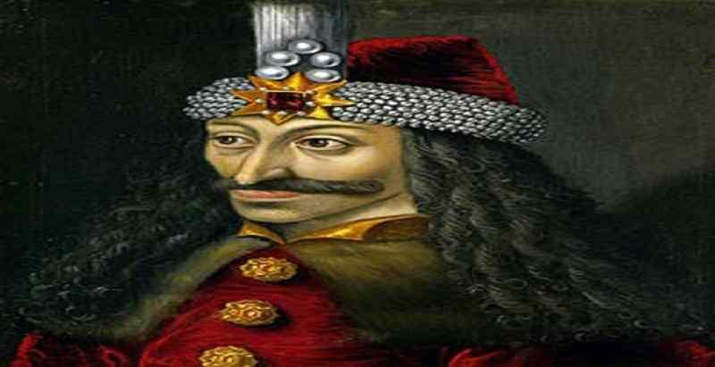 Πρίγκιπας Βλαντ ΙΙΙ
