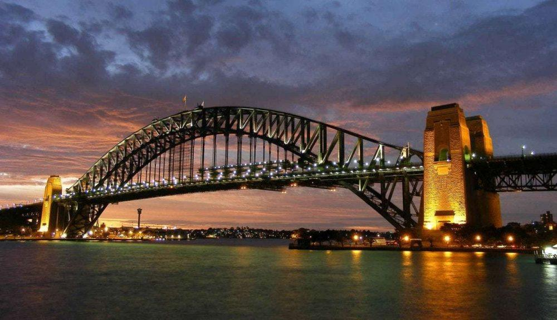 "H γέφυρα ""Χάρμπουρ"" του Σίδνεϊ"