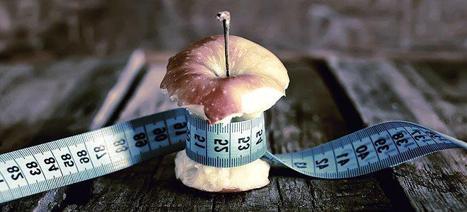 διαταραχές πρόσληψης τροφής στους άνδρες