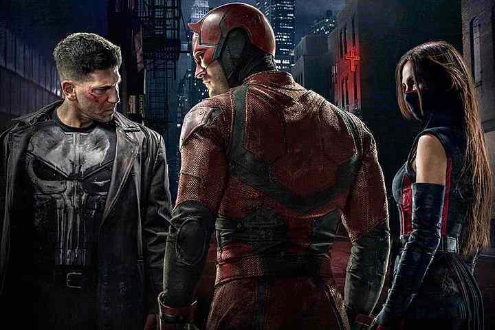 Daredevil-Cover