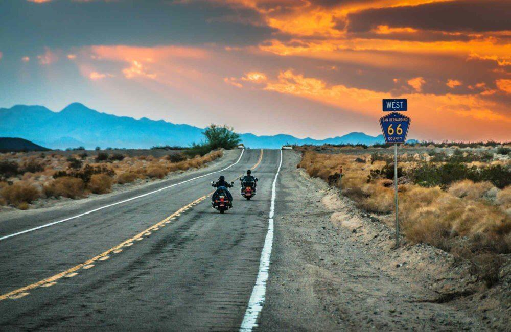 Route 66 Riders