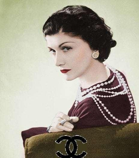 Coco Chanel - Logo