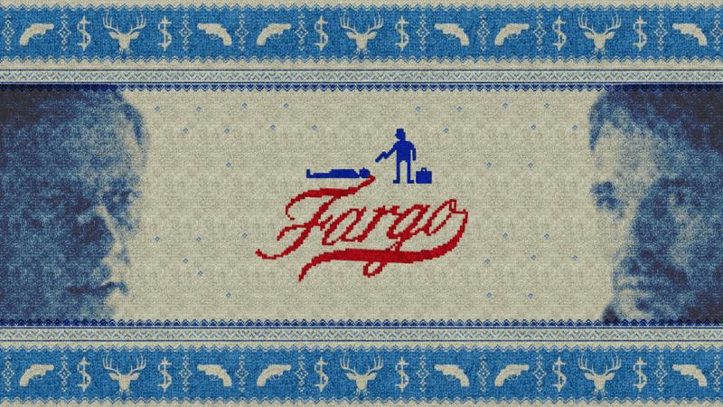 Fargo - βασισμένης σε ταινία - cover- maxmagtv
