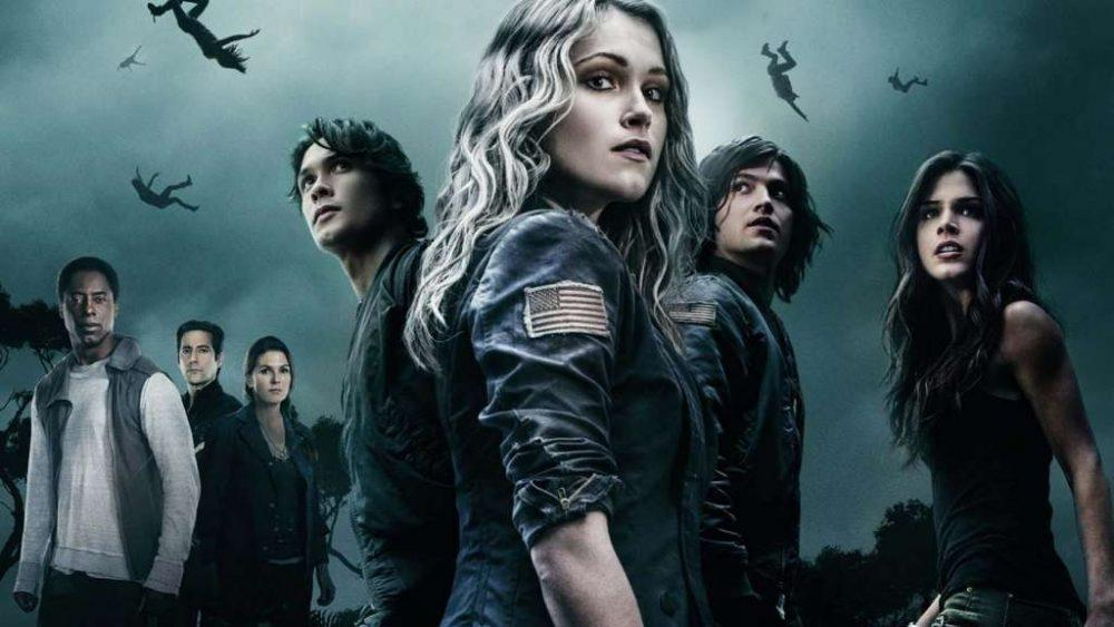 The 100- Cover-MaxMagTv