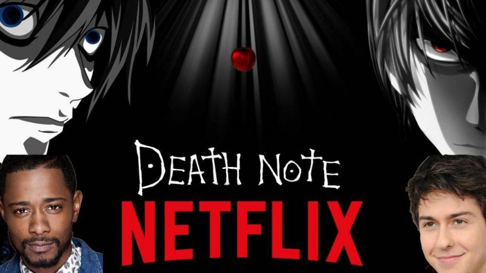 DeathNote - Cover - MaxMagTv