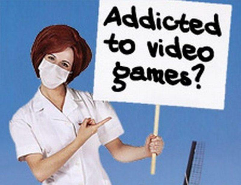 Εθισμός και βιντεοπαιχνίδια