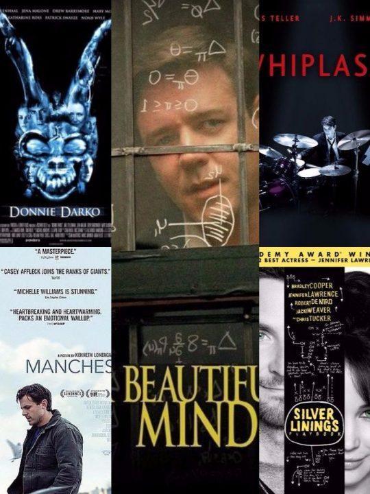 ταινίες με ψυχολογικό περιεχόμενο