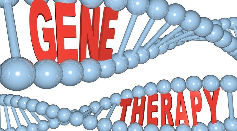 Γονιδιακή θεραπεία