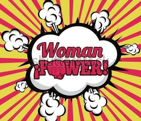 WomanPower- Cover - MaxMagTv