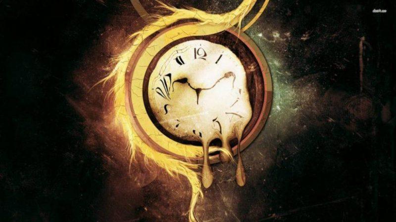 Ο χρόνος και η σχετικότητά του