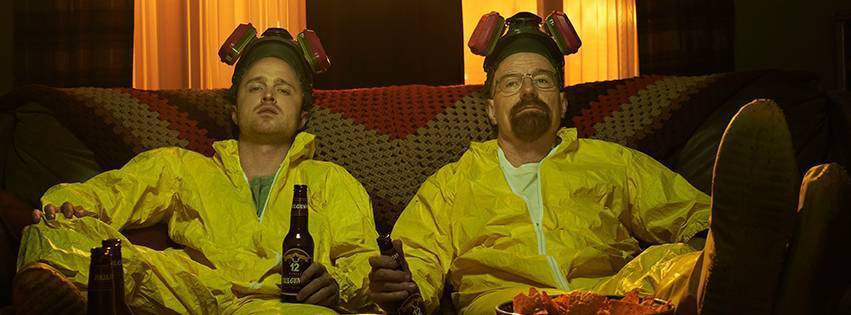 Breaking Bad - Trivia - Cover - MaxMagTv