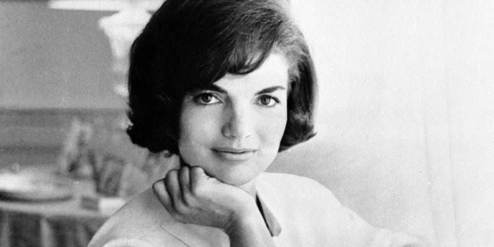 Jackie Kennedy - Feature - Cover - MaxMag