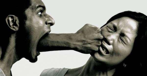 συναισθηματική βία