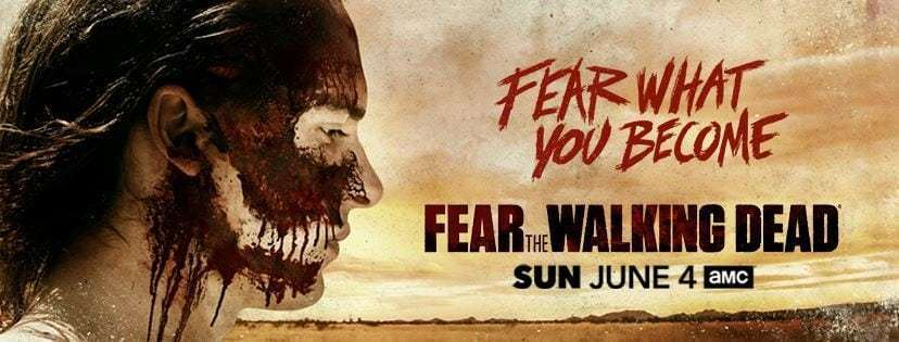 Fear the Walking Dead - Cover - MaxMagTv