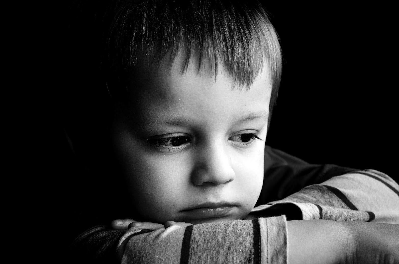φράσεις που πληγώνουν τα παιδιά
