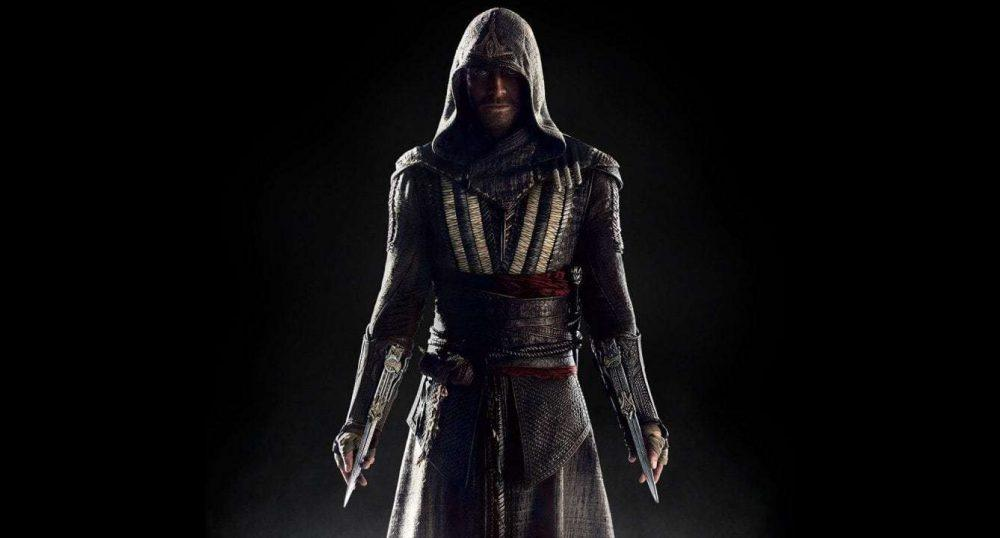 Assassin's Creed - Cover - MaxMagTv