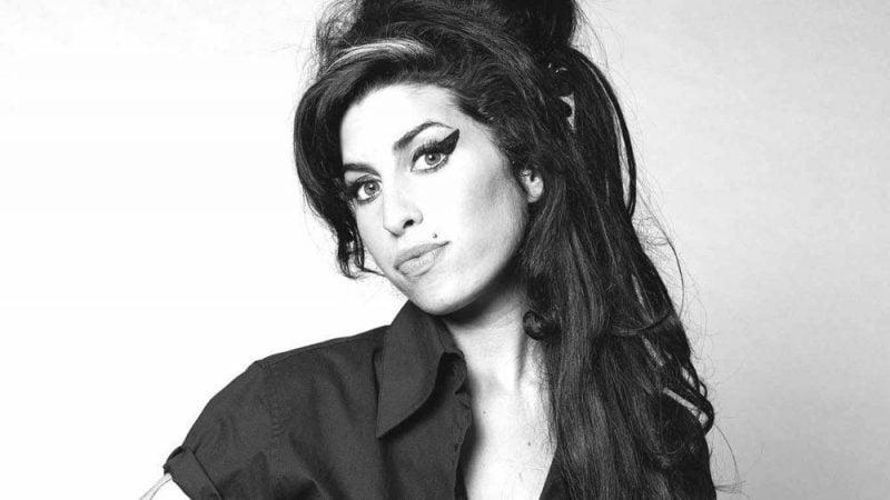 Κατά των 27: Amy Winehouse