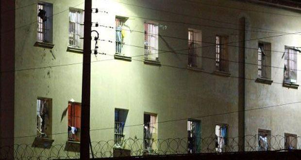 γυναικείες φυλακές κορυδαλλού