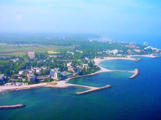 Ρουμανική Ακτή